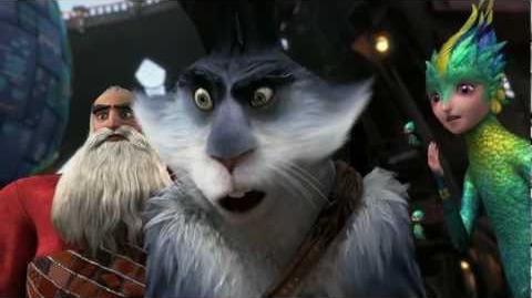 """Rise of the Guardians - """"Legend"""" TV Spot"""