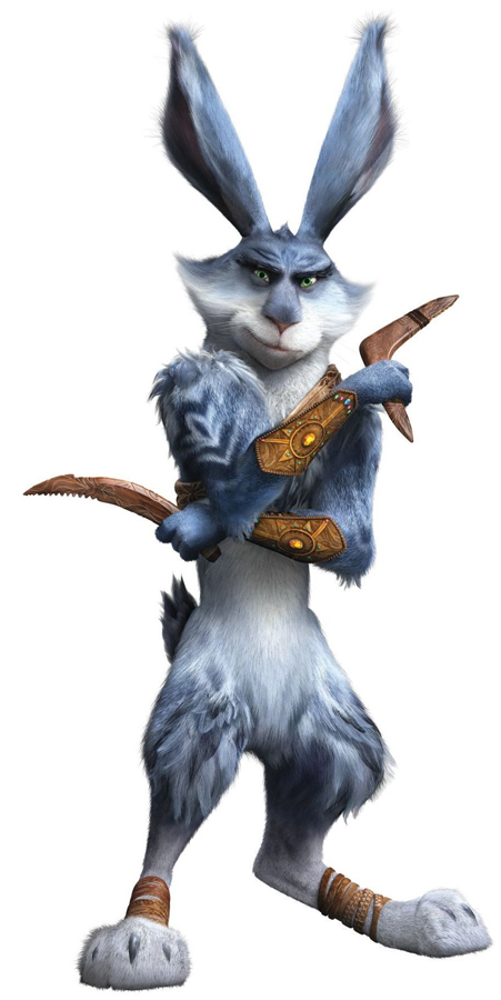 E. Aster Bunnymund | Rise of the Guardians Wiki | Fandom ...