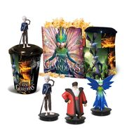 RISE of the Guardians beauty