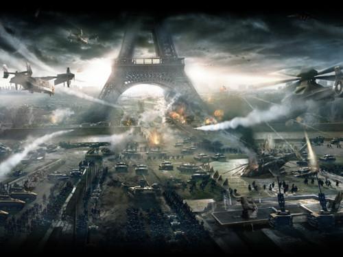 Third world war or world war lll spacebattles forums - Spacebattles com ...