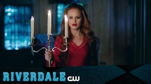 Riverdale Chapter Five Heart of Darkness Trailer The CW