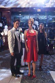 The Red Dress (Promo Still)
