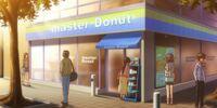 Master Donut