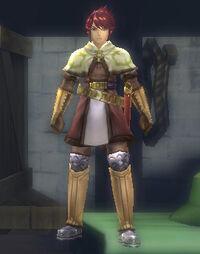 M swordman