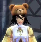 Fe bear