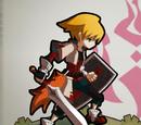 002 Warrior Alan