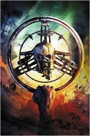 Fury road graphic novel
