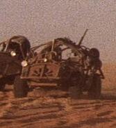 Harpoon Car 9