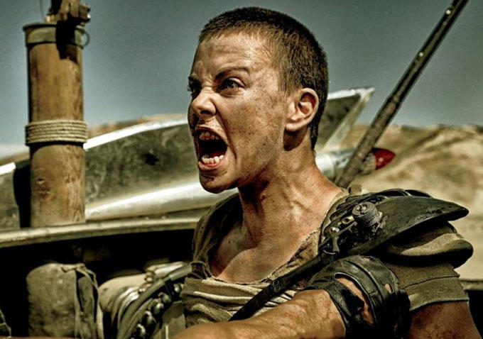 Image result for mad max furiosa