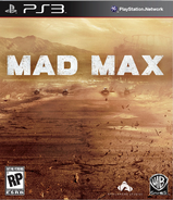 Mad max ps3