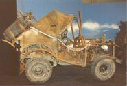 Land Cruiser Buggy 6