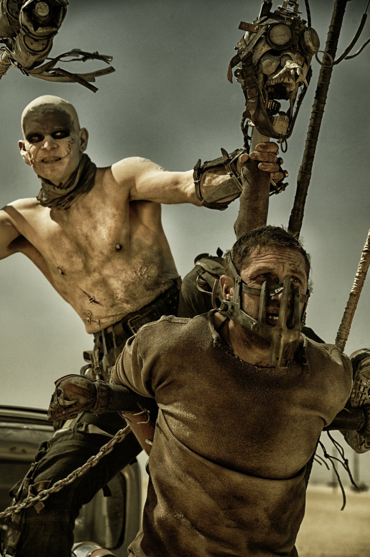 Slit | The Mad Max Wiki | FANDOM powered by Wikia