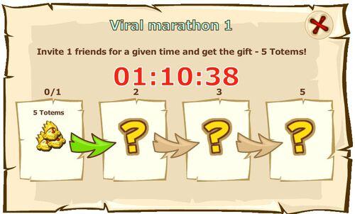 Viral marathon-1