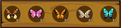 Butterflies-Coll
