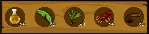 Palm Tree-Coll