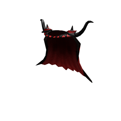 Catalog:Mantle of the Dark Lord of SQL | ROBLOX Wikia ...