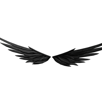 Catalog:Misfortune's Guardian's Wings | ROBLOX Wikia ...
