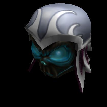 Catalog:Korblox Skeleton Head | ROBLOX Wikia | Fandom ...