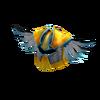 Winged Helmet of Achievement