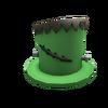 Frankenstein Top Hat