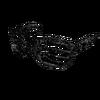 Black Iron Shutter Shades