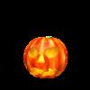 Sparkle Time Classic Pumpkin