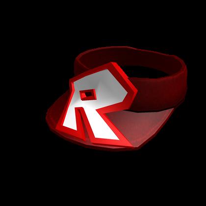 Catalog:'R' Visor | ROBLOX Wikia | Fandom powered by Wikia