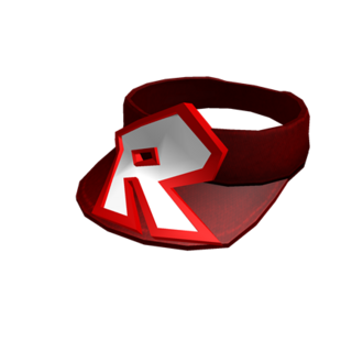 Catalog:'R' Visor | ROBLOX Wikia | Fandom powered by Wikia