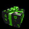 Gift of Blinkypinkyinkyclyde