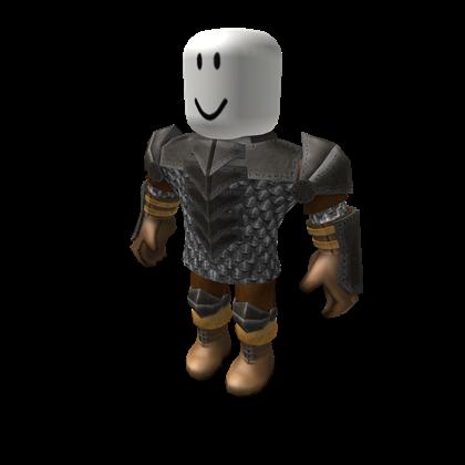 Catalog:Iron Armor | ROBLOX Wikia | Fandom powered by Wikia