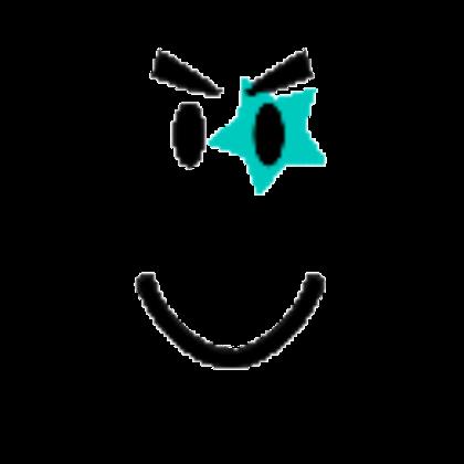 Catalog:Teal Rock Star Smile | ROBLOX Wikia | Fandom ...