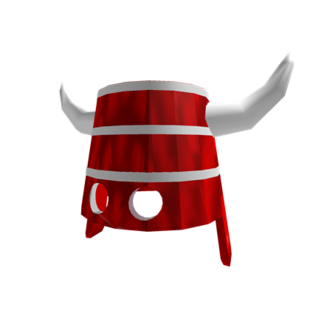 Catalog:Agonizingly Red Bucket of Cheer | ROBLOX Wikia ...