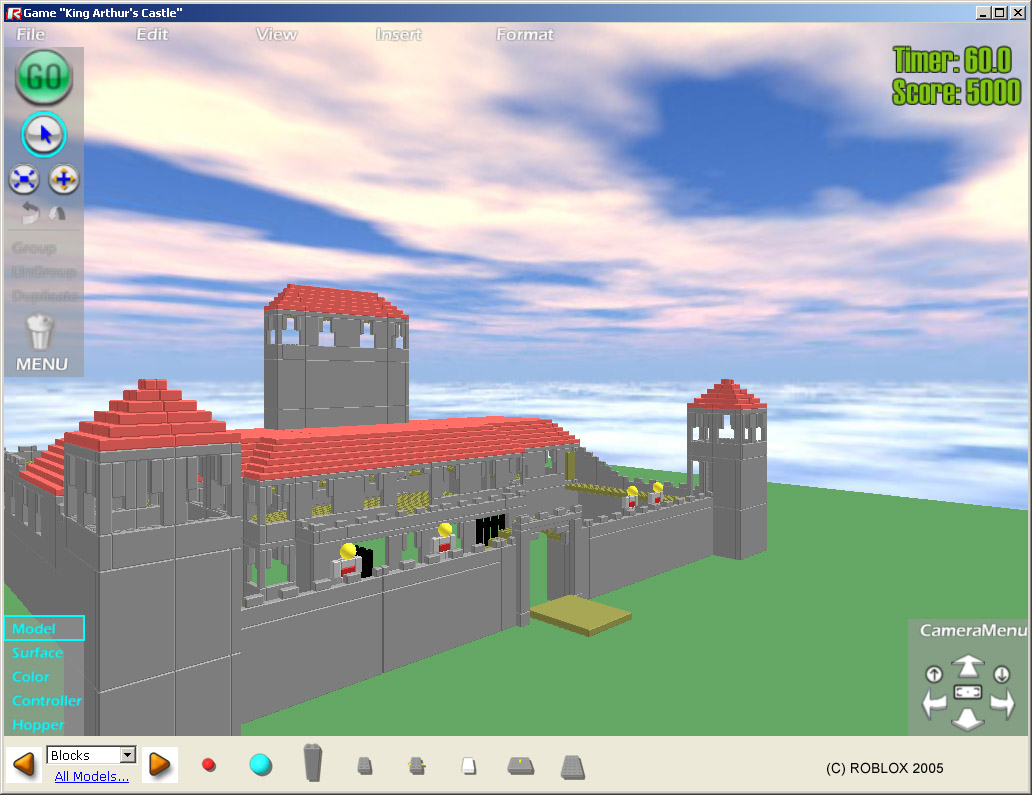 Roblox 2d Video Support History Of Roblox 2003 Or Earlier January 20th 1963 David Baszucki Was Born December 16th 1967 Erik Cassel Was Born C 1989 Interactive Physics A Program Written By David Baszucki And Erik Cassel For Educational Purposes Was Released C 1989