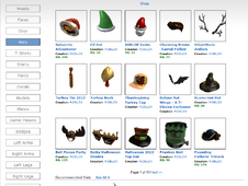 roblox how to sell a limited items