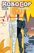 RoboCop: Last Stand 5