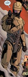 JK-Robocop - Beta-011