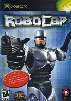 RoboCop2003