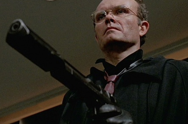 Image result for Clarence Boddicker (Robocop)