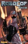 RoboCop: Revolution