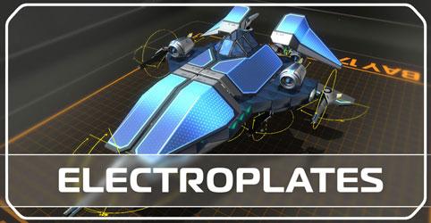 Electroshields   RoboCraft Wiki   FANDOM powered by Wikia