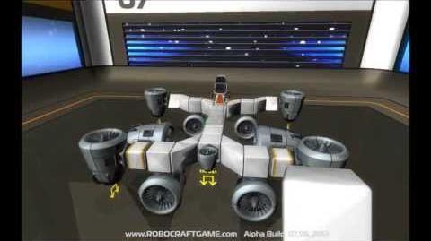 Video - RoboCraft Official Alpha Alpha Trailer | RoboCraft ...