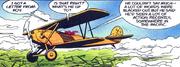 Robotech the Graphic Novel Tweety Bird 1