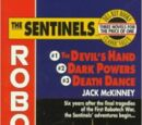 Robotech II: The Sentinels (novels)