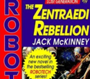The Zentraedi Rebellion