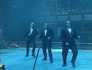 Sir chromalot dance