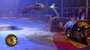 Tornado vs Dominator II