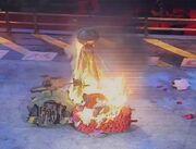 Inferno insurrection