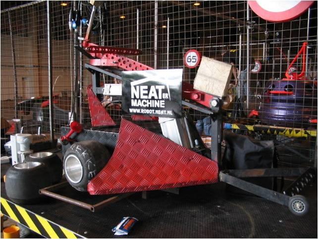 neat machine
