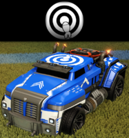 Arsenal decal import