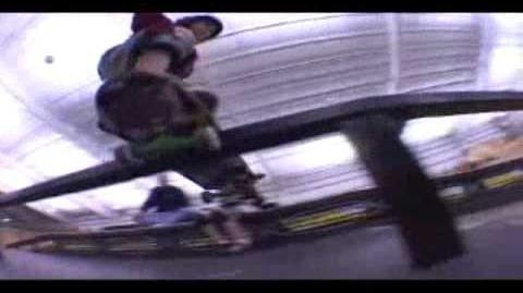 Blast to the Past - Woodward Session 2006